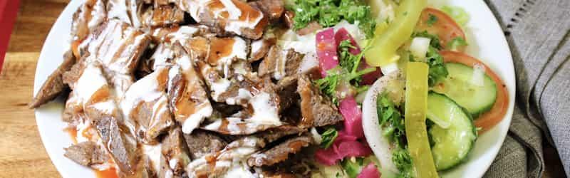 Istanbul SHAWARMA and Grill