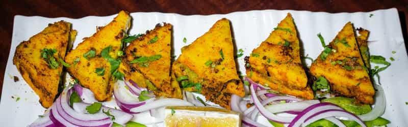 Ataj Indian Restaurant