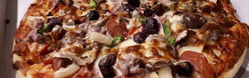 All Night Pizza Perth Deals