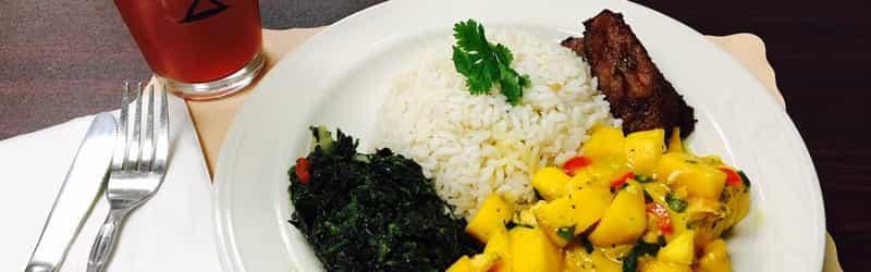 Taste of the Caribbean Restaurant