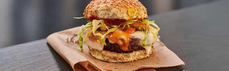 7th Street Burger