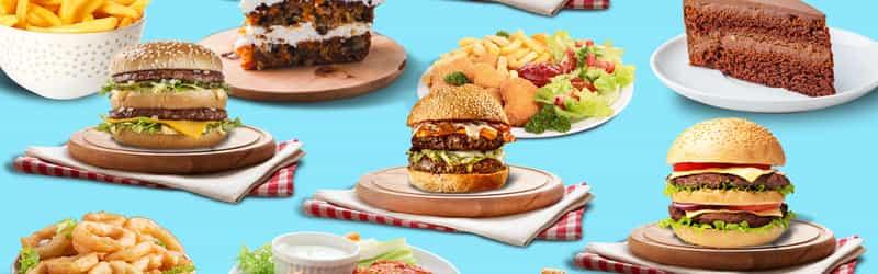 Mayami Burger(Milam St)