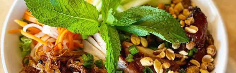 Evie's Vietnamese Kitchen