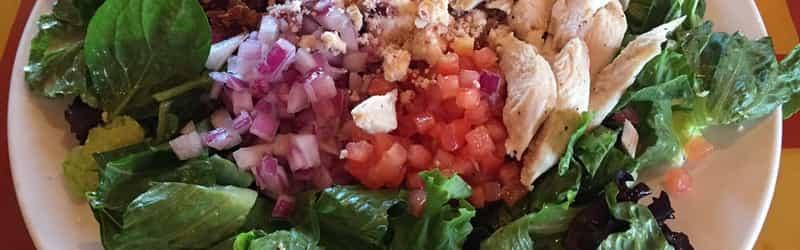 Chew Chews Salad
