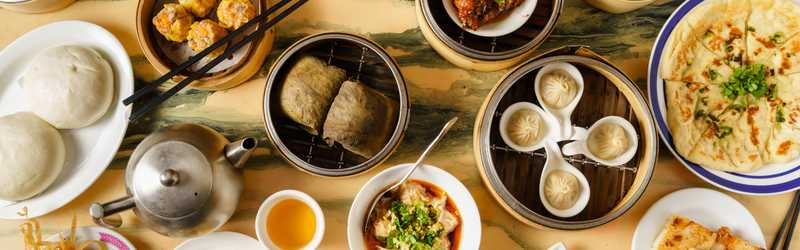 Hang Ah Tea Room