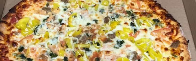 D & E Pizza & Subs