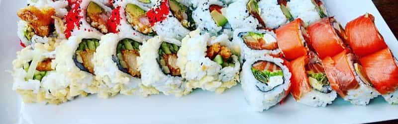 Restaurant Sushi Poke