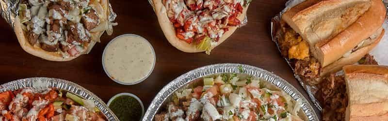 Naz's Halal Food