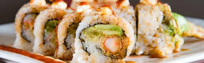 Azuma Sushi & Teppan
