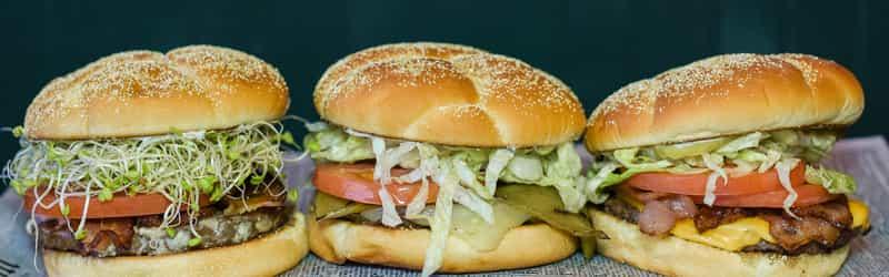 Wibbley's Gourmet Hamburgers