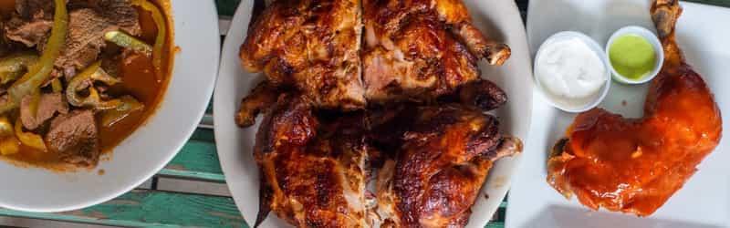 El Pollo 3