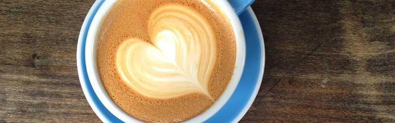 Backatown Coffee Parlour