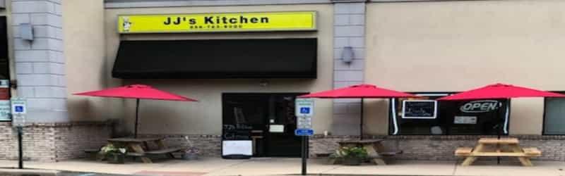 JJS Kitchen