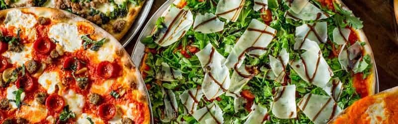 Rubirosa Pizzeria e Ristorante