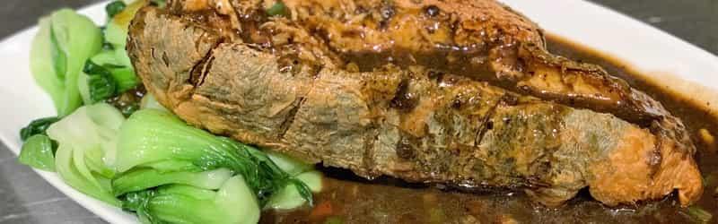 Bodai Vegetarian Restaurant
