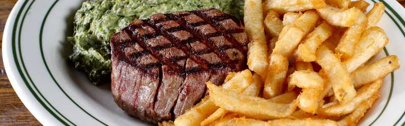 Izzy's Steak and Chops