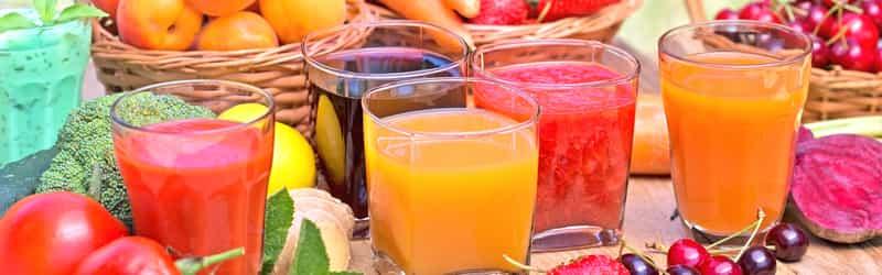 Agape Juices