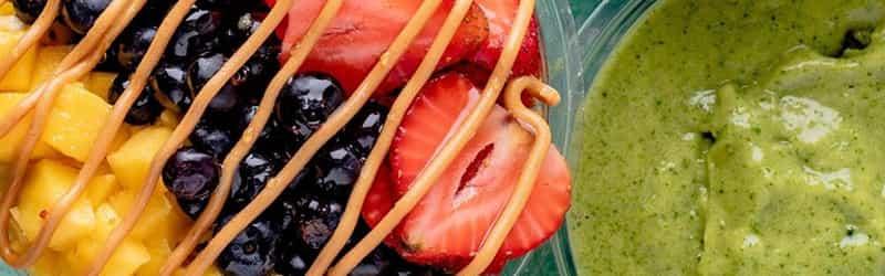 Frutta Bowls