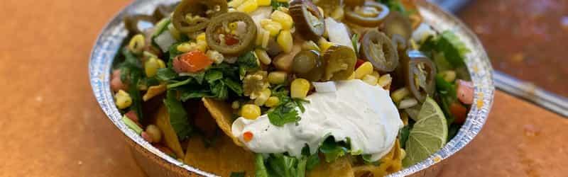 Baja's taqueria