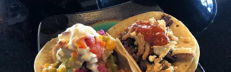 Machete Cocina Mexican