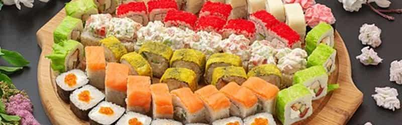 Akari Sushi & Japanese Food