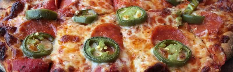 Cogan's Pizza