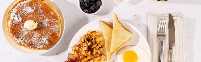 YOLKO Breakfast Café