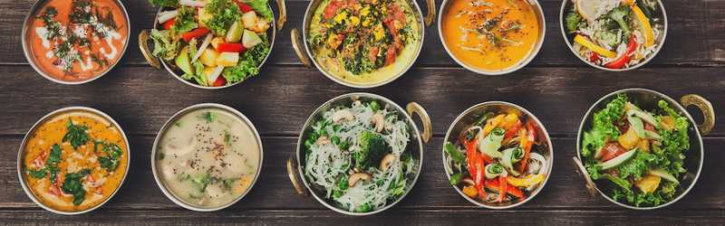 Curry & Crust