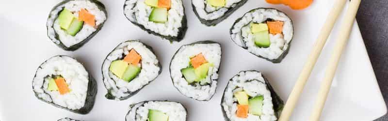 Hilo Poke Sushi