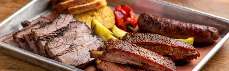Morgan's Brooklyn Barbecue