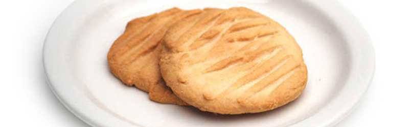 Makeda's Homemade Cookies