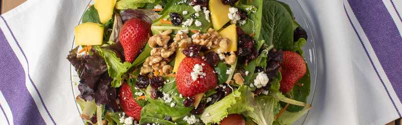 Salads 2000