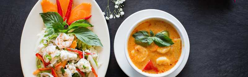 Red Moon Asian Cuisine