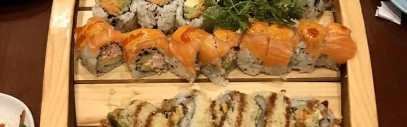 Sakura Sushi & Hibachi Grill