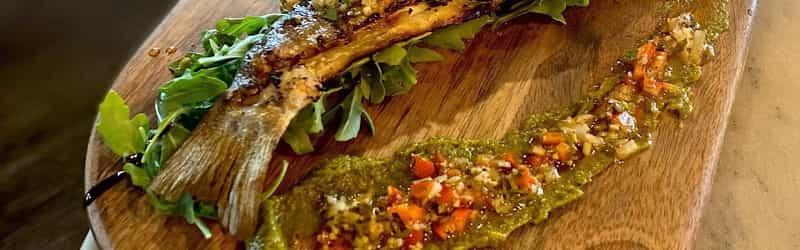 Tamra Mediterranean Grill