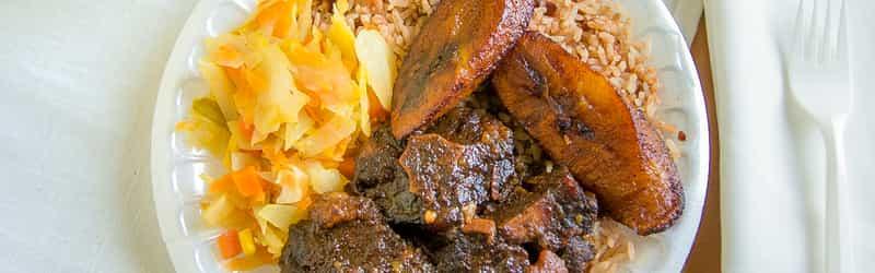 People's Choice Jamaican American Restaurant