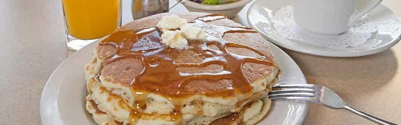 Meli Cafe Pancake House & Restaurant