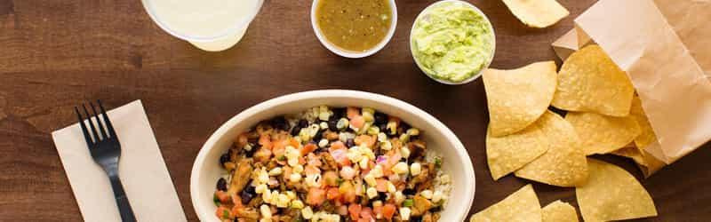DosBros Fresh Mexican Grill