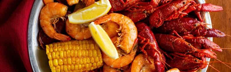Cravin Cajun Seafood
