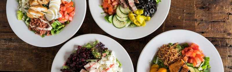 Doc Green's Salads & Grill