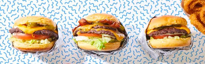 Burger Slob