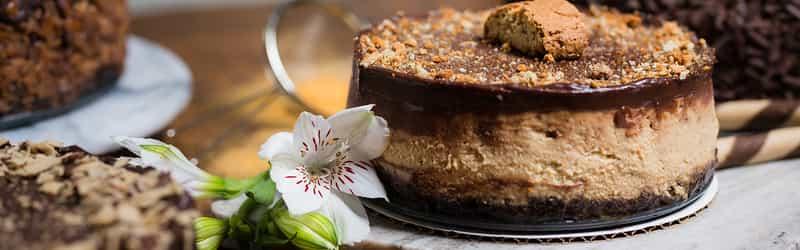 Corrina's Cheesecakes