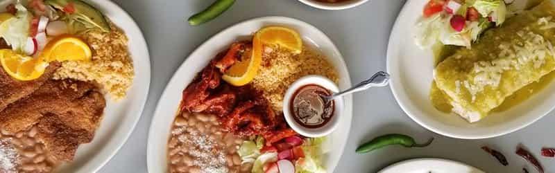 M Rico Antojitos Mexicanos Restaurant