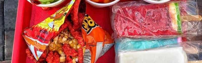 La Michoacana Plus Ice Cream Parlor