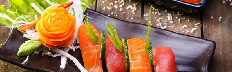 Kumo Hibachi Sushi