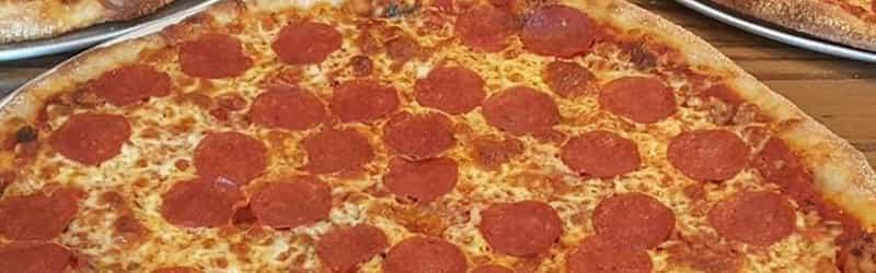 AJ's Brooklyn Pizza Joint