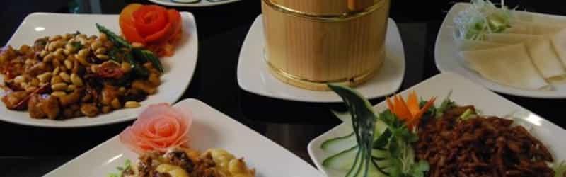 Crouching Tiger Restaurant