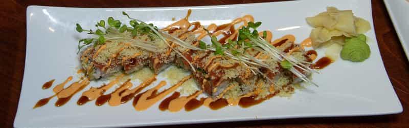 Sushi In Joy