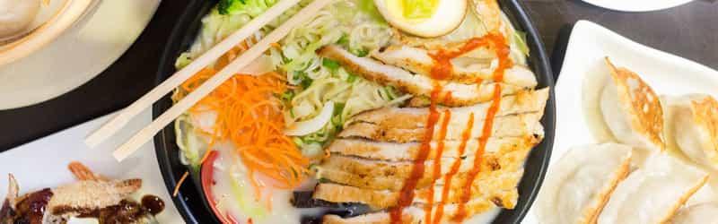 Yami Japan Sushi & Hibachi
