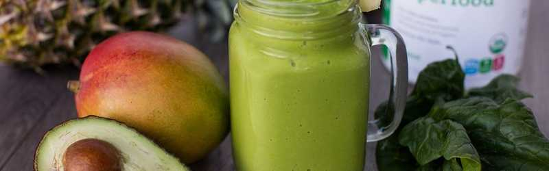 The Groove Smoothie
